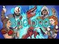 JorRaptor 300.000 Celebration Stream With Team! - Giveaways, Games, Announcements & Fun!