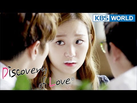 Discovery of Love | 연애의 발견 EP 9 [SUB : KOR, ENG, CHN, MLY, VIE, IND]