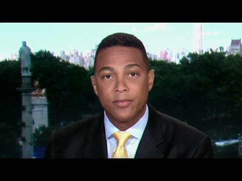 Don Lemon Open Letter.An Open Letter To Cnn S Don Lemon Stop The Lie You Have Been