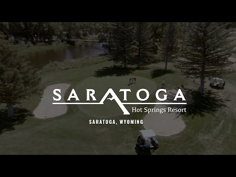 Things to do in Wyoming | Golf at Saratoga Resort and Spa