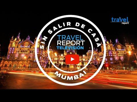 Un extraordinario viaje por Mumbai sin salir de casa