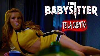 La Niñera (The Babysitter) En 11 MINUTOS