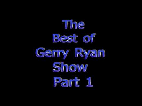 The Best of the Gerry Ryan Show on 2fm part 1