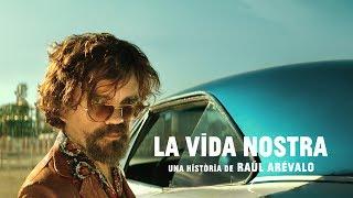 """""""La Vida Nostra"""", amb Peter Dinklage i Álvaro Cervantes. Estrella Damm 2017"""