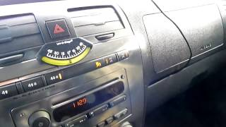 How to Use Four-Wheel Drive 4X4 Control System on Hummer H3 Adventure Package 2009-2010