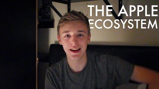 Trapped in the Apple Ecosystem (Documentary by Ross Bradford)