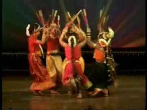 Cheluvayya Cheluvo Tani Tandana Kolata performed on 12/31/2008