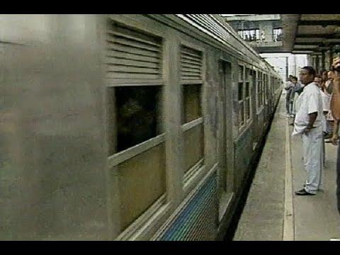 Corte de orçamento para o transporte ferroviário urbano preocupa especialistas