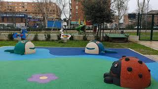 Tour virtuale della scuola dell'infanzia comunale gianni rodari