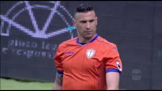 Il gol di Cuadrado - Sampdoria - Juventus - 0-1 - Giornata 29 - Serie A TIM 2016/17