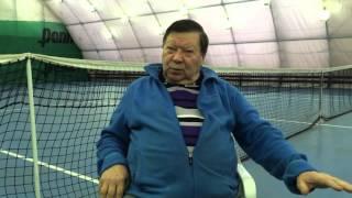 Виктор Янчук. Разножка - открытие века