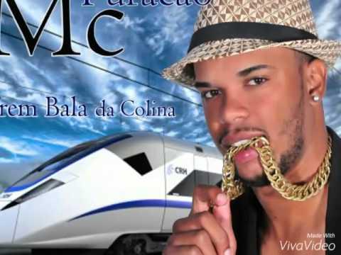 Trem bala da colina: MC furacão & DJ Jhony loko