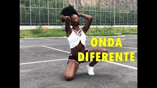 Baixar Anitta with Ludmilla and Snoop Dogg feat. Papatinho - Onda Diferente l COREOGRAFIA (SAVANAH)