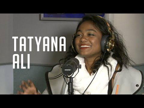 Tatyana Ali talks being too proud to ask Will Smith for help