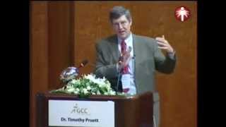 Dr.Timothy L. Pruett: Transmission of Infection from Donors in Organ Transplantation
