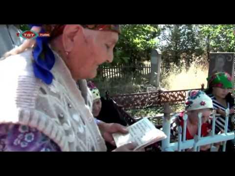 18 Mayıs 1944 Kırım Tatar sürgün ve soykırımı