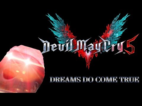 Theo Finds Out Devil May Cry 5 Is REAL   E3 2018 thumbnail