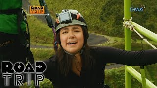 Road Trip: Heart-pumping parajump in Bukidnon