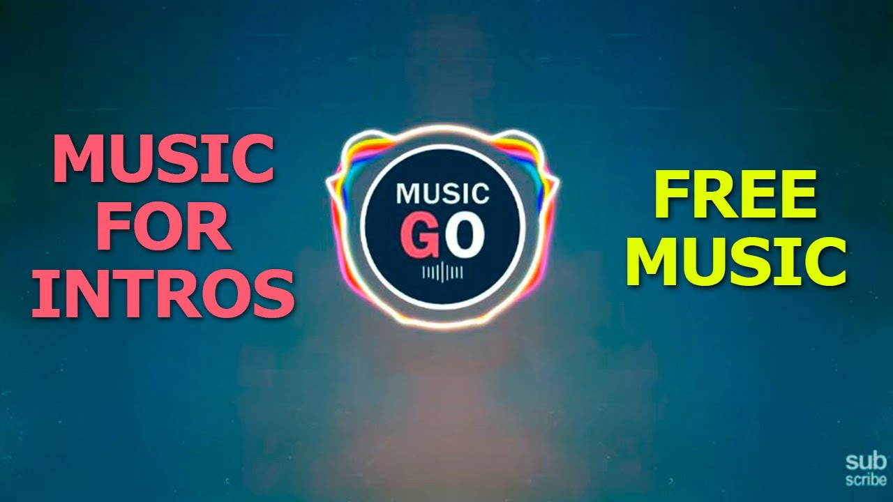 Grind Upbeat Music For Tutorials And Video Vlogs Without Copyright Music For Youtube Intro Youtube