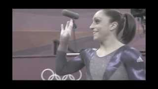 Jordyn Wieber - THE UNEXPECTED END