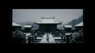 Andy Lau - Wu Ost Shaolin (Karaoke)