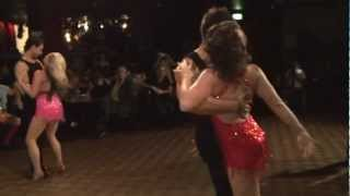 Latino Fever Petersham Bachata and Salsa