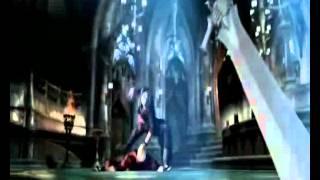 Devil may Cry или семья тусовщиков:)(В данном видео представлен отрывок из известной игры Devil may Cry, с подставлением