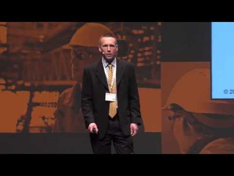 Safety Conference 2015 - Alex Guild