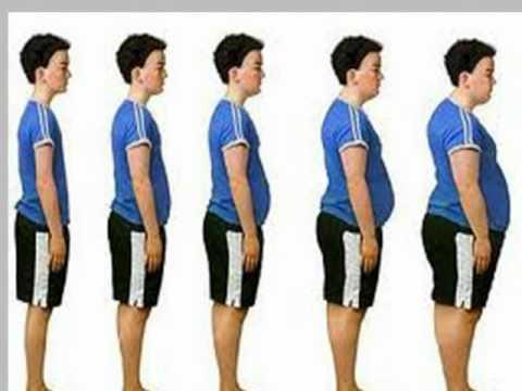 como ayudar a un adolescente a bajar de peso