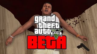 15 Things REMOVED from GTA 5! (BETA Version)