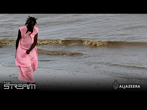The Stream - Guyana's high suicide rate
