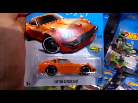 Hunting Hotwheels Di Kids Station Mega Mall Batam Nemu Pharadox TH
