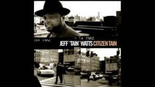 """Jeff """"Tain"""" Watts - The Impaler"""