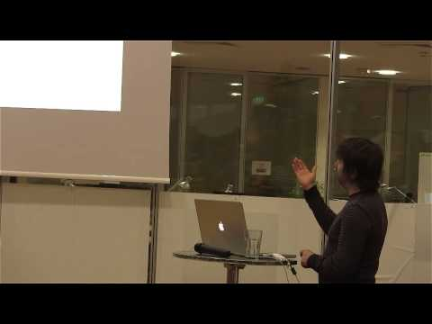 """GameDuell Tech Talk with Jeanfrancois Arcand """"Atmosphere Framework: WebSockets for Everyone"""""""
