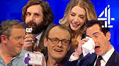 """""""You've Had WORSE Things Spat at You?!"""" Best of 8 Out of 10 Cats Does Countdown Series 18 