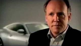 2006 Jaguar XK Coupe promotional video