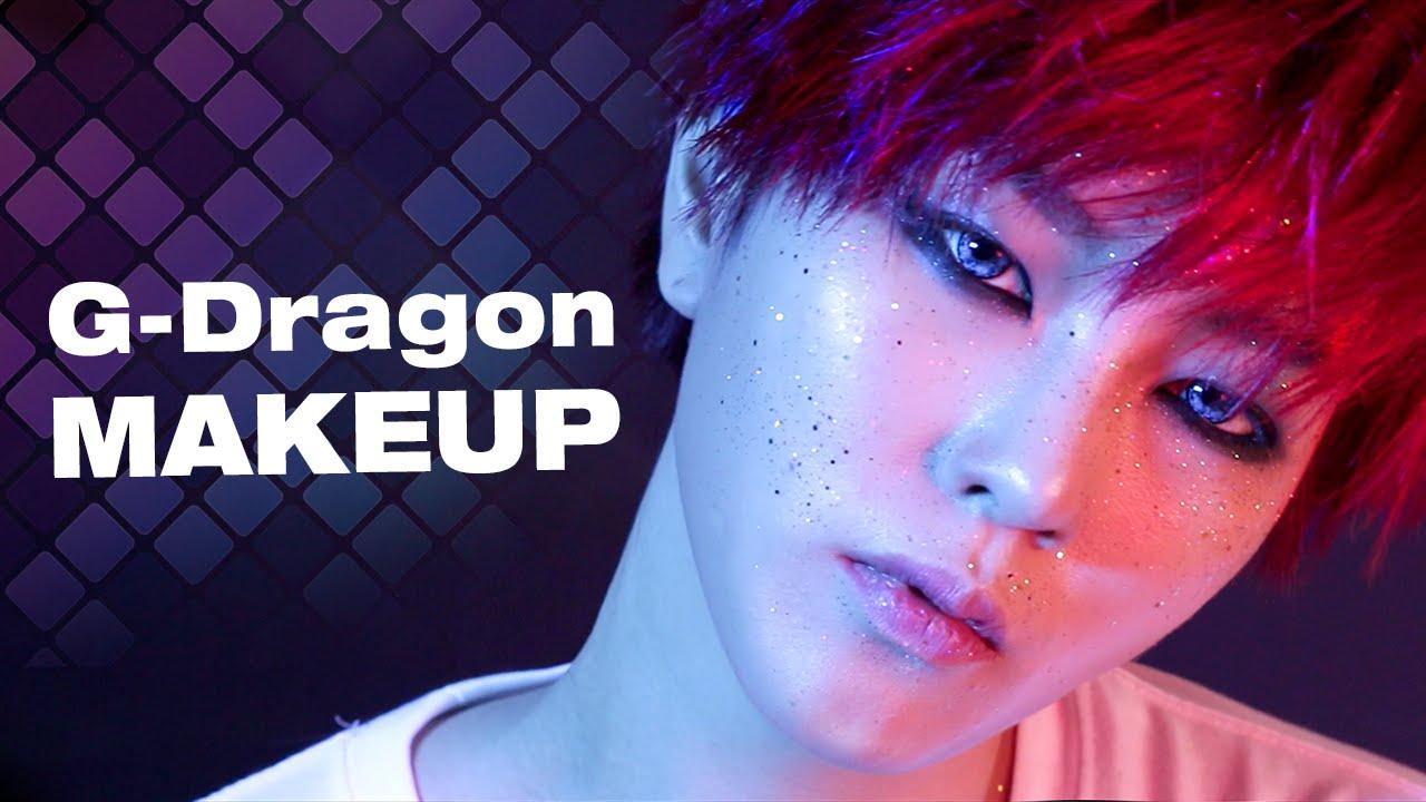 Download (ENG) 뱅뱅뱅 지드래곤 메이크업 Bang Bang Bang GD makeup   SSIN