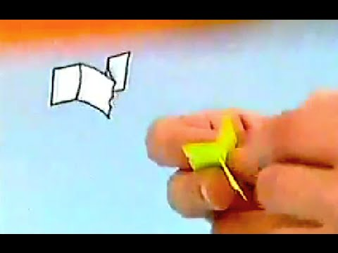 How To make a unique whistle using paper! FAQ Pogo