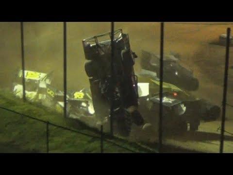 Sportsman - 6/28/19 - Big Diamond Speedway