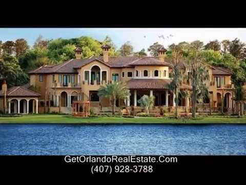 Luxury Homes For Sale Near Lake Mary Fl