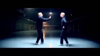 Eminem Rap God самый быстрый момент