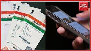 SC Asks Banks & Mobile Operators To Clarify On Aadhaar Linking Deadline