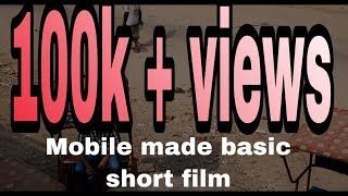 Download Video hindi action short film shoot by mobile phone MP3 3GP MP4
