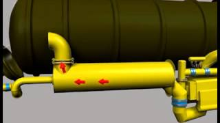 Dickinson Group Industrial Vacuum Cleaning Services   Animation