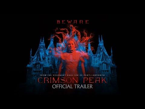 Crimson Peak - Official Teaser Trailer [HD]