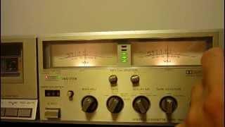 Hitachi d-90s tape deck short test