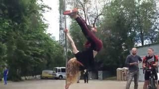 Girls/SPORT/RUFATVRUFATV/Красивые ДевушКи на пилоне