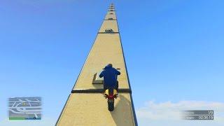 AHORA O NUNCA!! CORRE!!! - Gameplay GTA 5 Online Funny Moments (Carrera GTA V PS4)