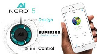 Nero 5 Pump Review: Design, Performance, Control, and Scheduling Using myAI App