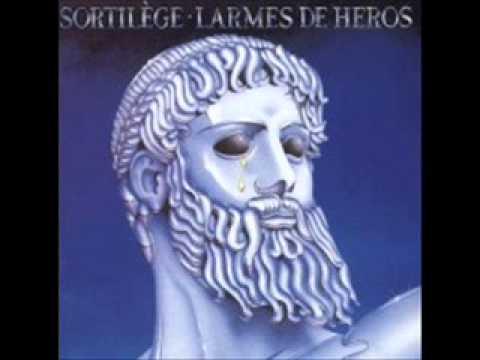 Sortilege - Larmes de Heros (Full Album)